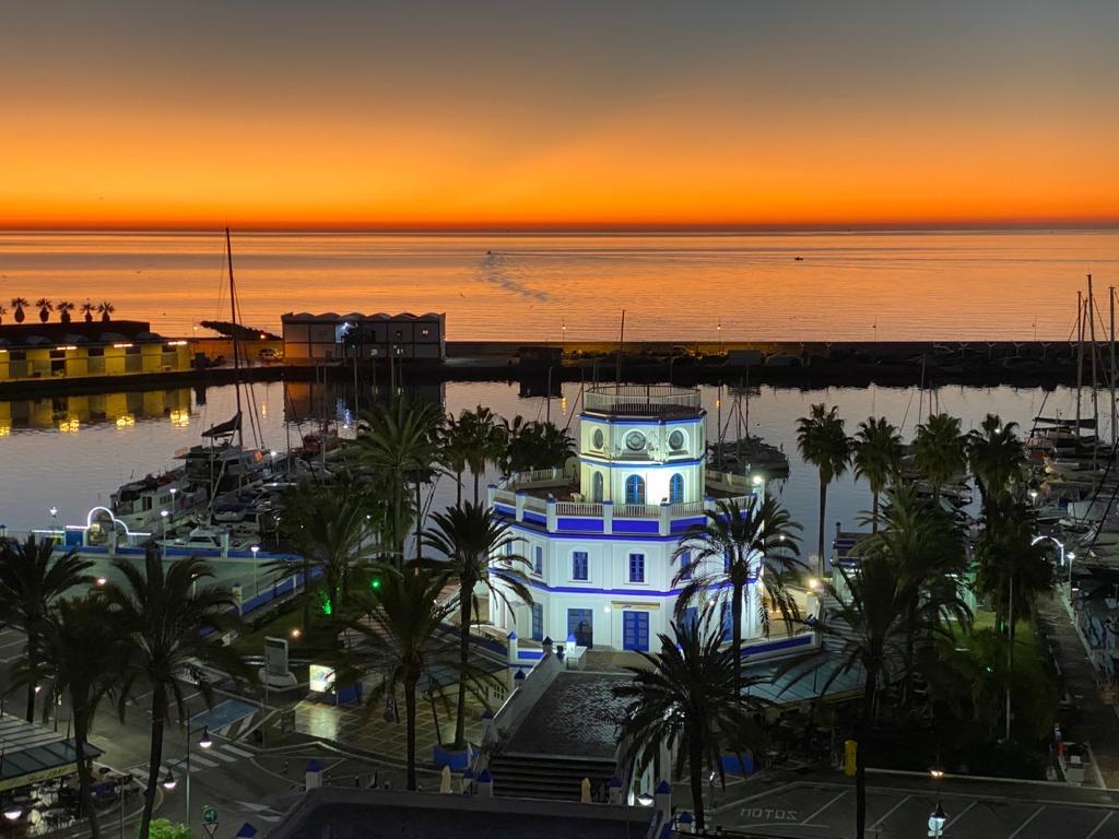 Estepona, Malaga, Costa del Sol